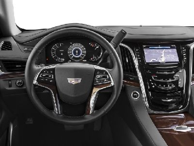 2017 Cadillac Escalade 4WD 4dr Luxury - Click to see full-size photo viewer
