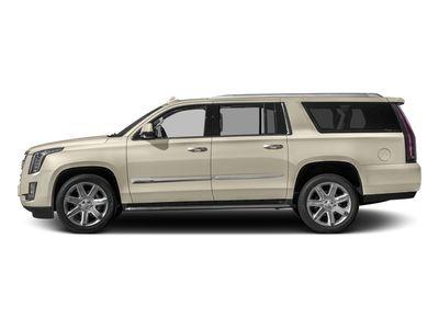 2017 Cadillac Escalade ESV 4WD 4dr Luxury SUV