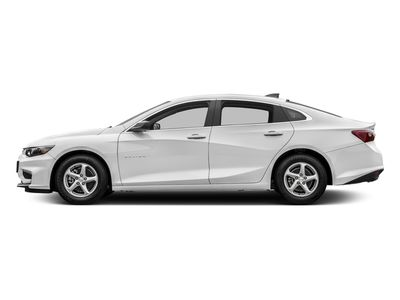 2017 Chevrolet Malibu 4dr Sedan LS w/1LS