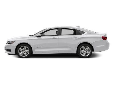 New 2017 Chevrolet Impala 4dr Sedan LS w/1LS