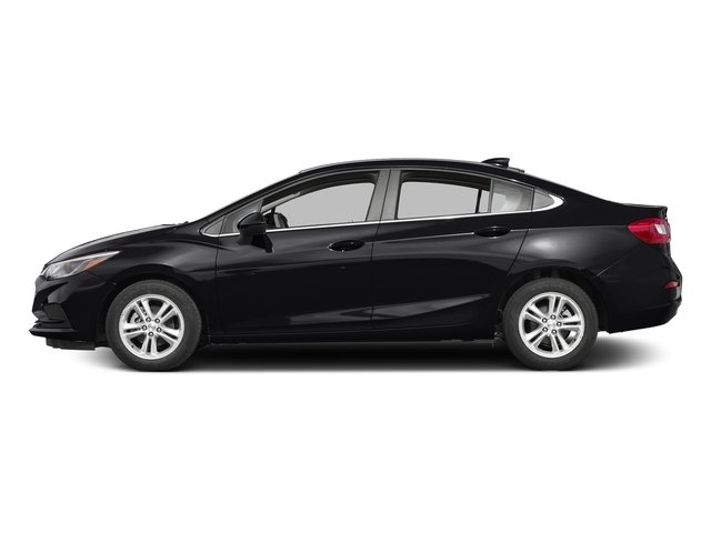 used 2017 Chevrolet Cruze car, priced at $12,990