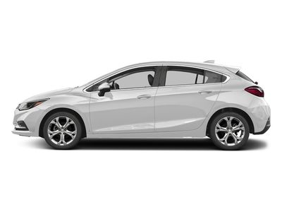 2017 Chevrolet CRUZE 4dr Hatchback Automatic Premier