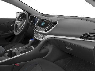 2017 Chevrolet Volt 5dr Hatchback LT - Click to see full-size photo viewer