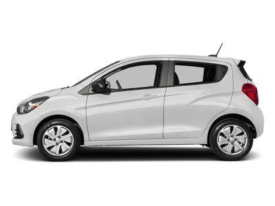 New 2017 Chevrolet Spark 5dr Hatchback CVT LS