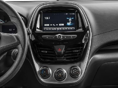 2017 Chevrolet Spark 5dr Hatchback Manual LS - Click to see full-size photo viewer