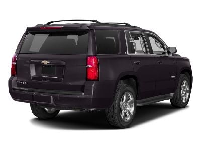 2017 Chevrolet Tahoe 4WD 4dr LT - Click to see full-size photo viewer