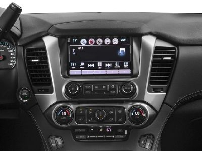 2017 Chevrolet Tahoe 4WD 4dr LS - Click to see full-size photo viewer