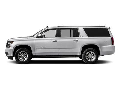 New 2017 Chevrolet Suburban 4WD 4dr 1500 LT SUV
