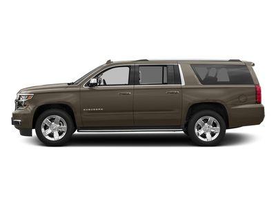 New 2017 Chevrolet Suburban TRUCK 4DR SUV 4WD 1500