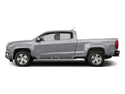 2017 Chevrolet Colorado 2WD CREW CAB LT CONVENIENCE/SAFETY PACKAGE