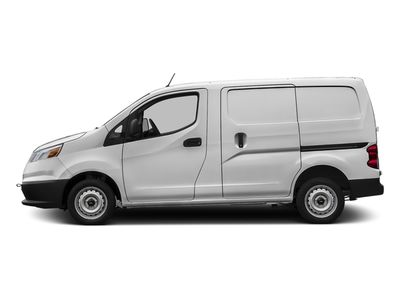 "New 2017 Chevrolet City Express Cargo Van FWD 115"" LS"
