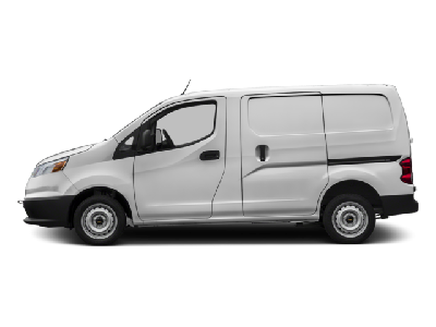 Chevrolet City Express Cargo Van