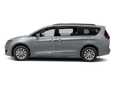 2017 Chrysler Pacifica Limited 4dr Wagon
