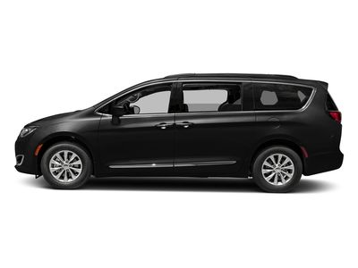 2017 Chrysler Pacifica Touring-L Plus 4dr Wagon Van