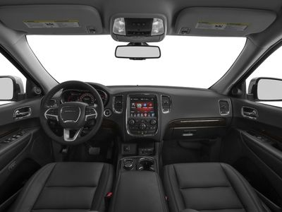 2017 Dodge Durango GT - Click to see full-size photo viewer