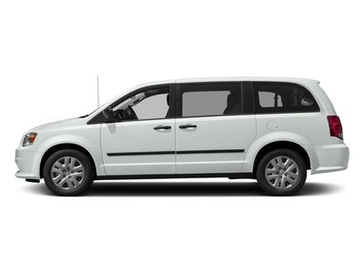 2017 Dodge Grand Caravan SXT - Click to see full-size photo viewer