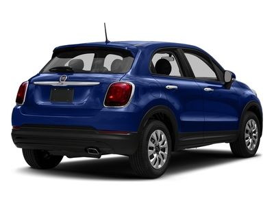 2017 Fiat 500X Pop FWD - Click to see full-size photo viewer