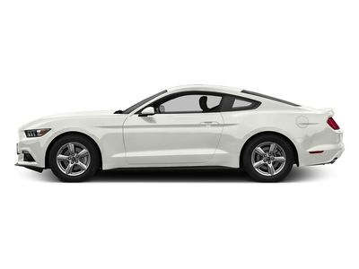 2017 Ford Mustang V6 Fastback Coupe