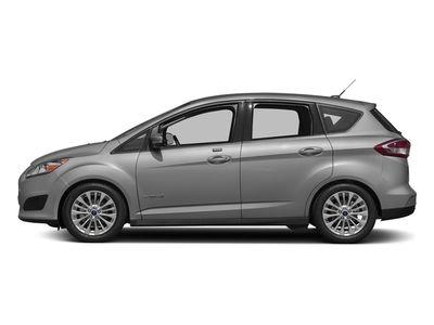 New 2017 Ford C-Max Hybrid Titanium FWD Sedan