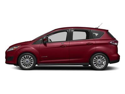 2017 Ford C-Max Hybrid SE FWD Sedan