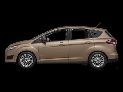New 2018 Ford C-Max Hybrid