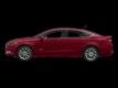 Photo 2017 Ford Fusion Energi Titanium Sedan