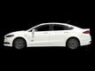 Photo 2017 Ford Fusion Energi Platinum Sedan