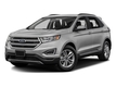 2017 Ford Edge Titanium FWD - Photo 2
