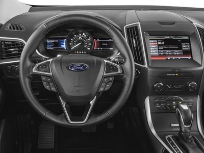 2017 Ford Edge Titanium FWD - Click to see full-size photo viewer