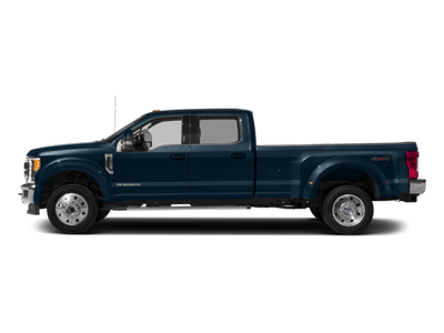 New 2019 Ford Super Duty F-450 DRW Cab-Chassis