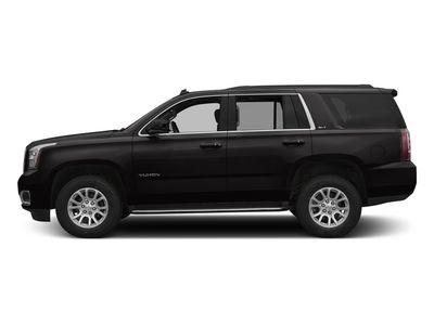 2017 GMC Yukon 4WD 4dr SLT SUV