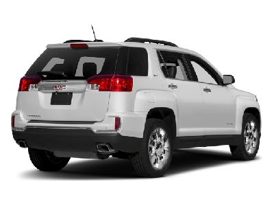 2017 GMC Terrain FWD 4dr SLT - Click to see full-size photo viewer