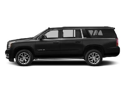2017 GMC Yukon XL 4WD 4dr SLT SUV