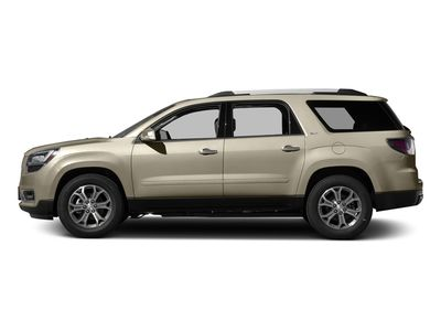 2017 GMC Acadia Limited AWD 4dr Limited SUV