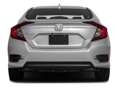 2017 Honda Civic Sedan EX-T CVT - Click to see full-size photo viewer