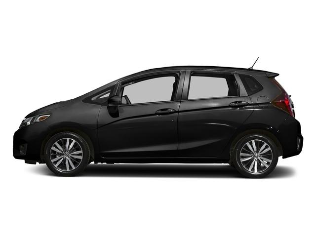 2017 Honda Fit EX CVT