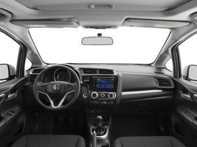 2017 Honda Fit EX CVT - Click to see full-size photo viewer