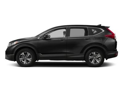 New 2017 Honda CR-V LX AWD SUV