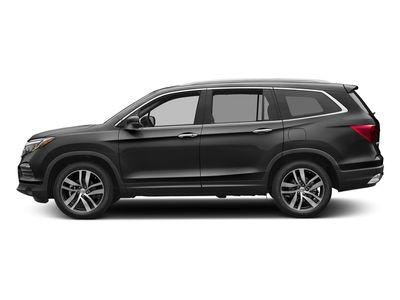 New 2017 Honda Pilot Touring AWD SUV