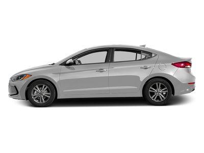 2017 Hyundai Elantra SE 2.0L