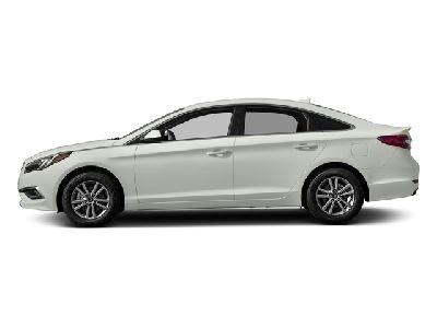 2017 Hyundai Sonata 2.4L Sedan