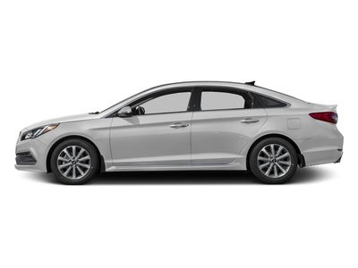 2017 Hyundai Sonata Limited 2.4L Ultimate Package
