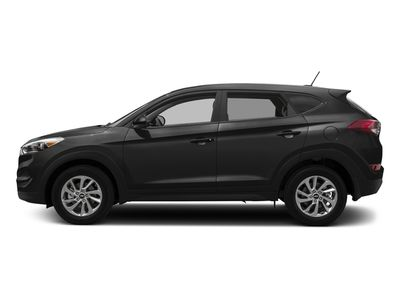 New 2017 Hyundai Tucson Sport AWD SUV
