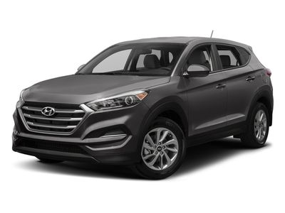 2017 Hyundai Tucson SE FWD POPULAR PACKAGE - Click to see full-size photo viewer