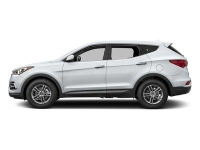 2017 Hyundai Santa Fe Sport 2.4L Automatic SUV
