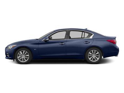 2017 INFINITI Q50 3.0t Premium AWD Sedan