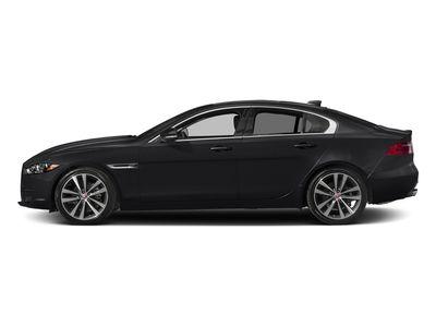 2017 Jaguar XE 20d AWD Sedan