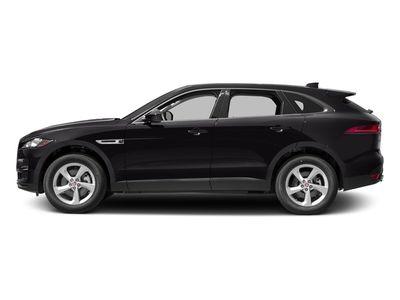 2017 Jaguar F-PACE 35t Prestige AWD SUV