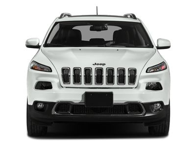 2017 Jeep Cherokee Altitude FWD - Click to see full-size photo viewer