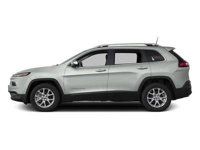 2017 Jeep Cherokee Latitude 4x4 SUV